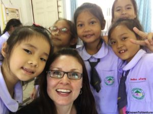 Teaching English as a Foreign Language TEFL www.knowntoventure.com Jessie Bender