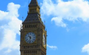 Big Ben is still one of the most amazing timepieces you have to see. London, UK www.knowntoventure.com