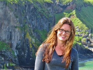 Jessie Bender Carrick-a-Rede Northern Ireland 8-6-14 knowntoventure.com