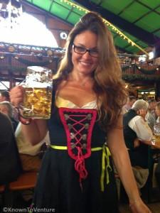 Oktoberfest 2014 Munich, Germany, Jessie Bender www.knowntoventure.com