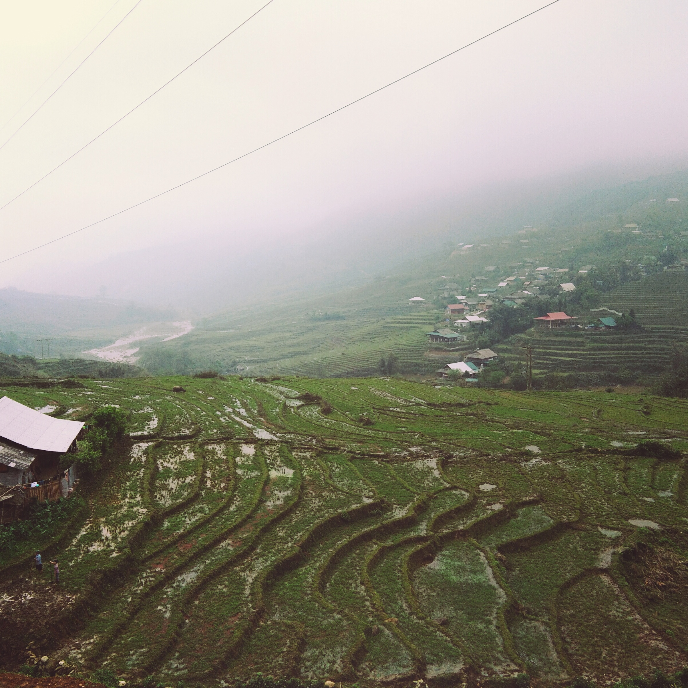 Sapa rice terraces Northern Vietnam www.knowntoventure.com